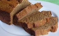 La recette du pain d'épices dite d'autrefois
