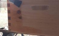Fabriquer sa ruche Dadant