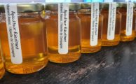 Analyse des miels de l'association : saison 2021